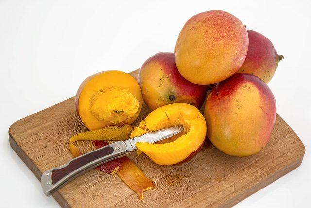 アフリカンマンゴーで簡単キレイにダイエット